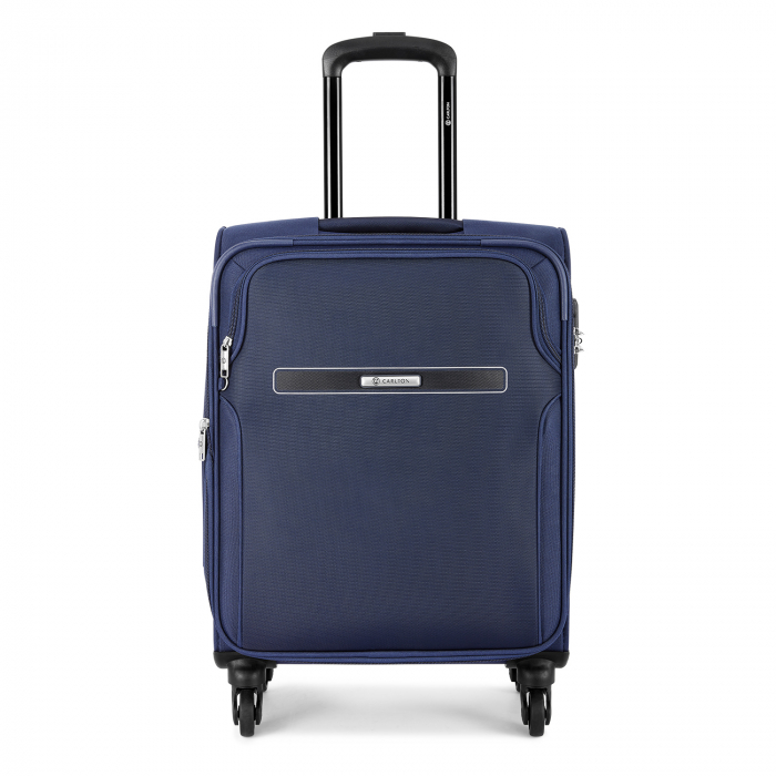 Troler Carlton Turbolite 55 cm, Albastru 0