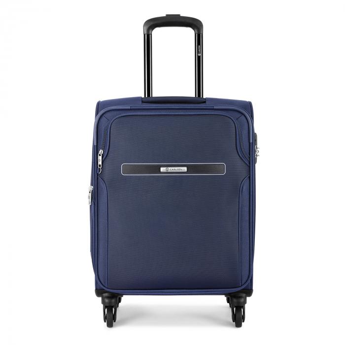 Troler Carlton Turbolite 70 cm, Albastru [0]