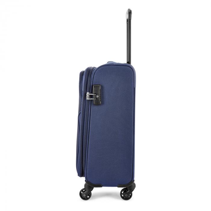 Troler Carlton Turbolite 80 cm, Albastru [3]