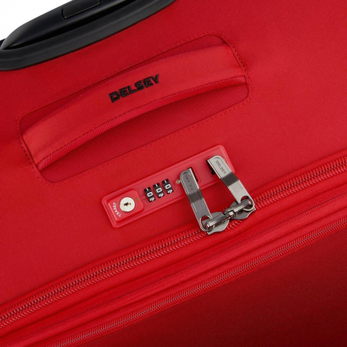 Troler Delsey Mercure 78 Red [3]