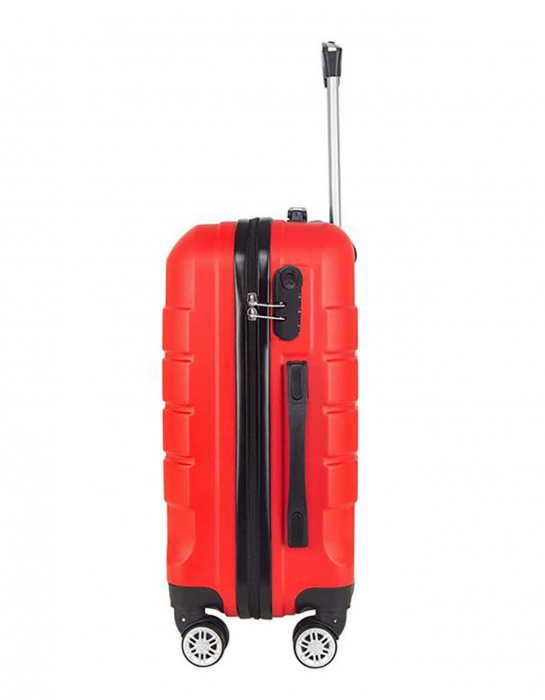 Troler Mirano Butterfly 40 Red 1