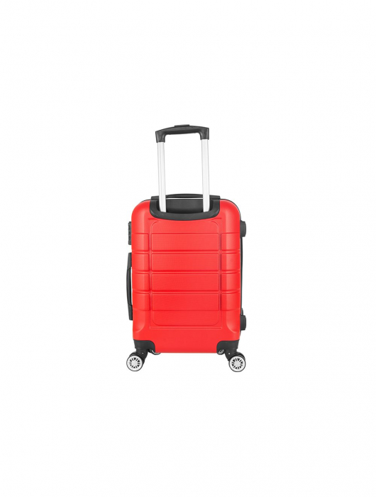 Troler Mirano Butterfly 65 Red 2