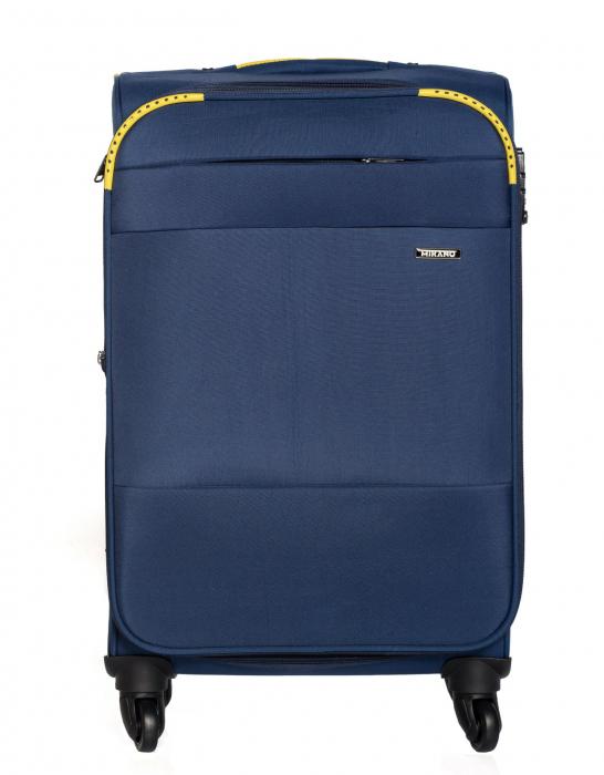 Troler Mirano Cosmo 55 Blue 1