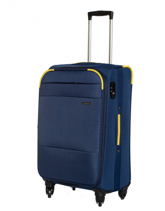Troler Mirano Cosmo 65 Blue [0]