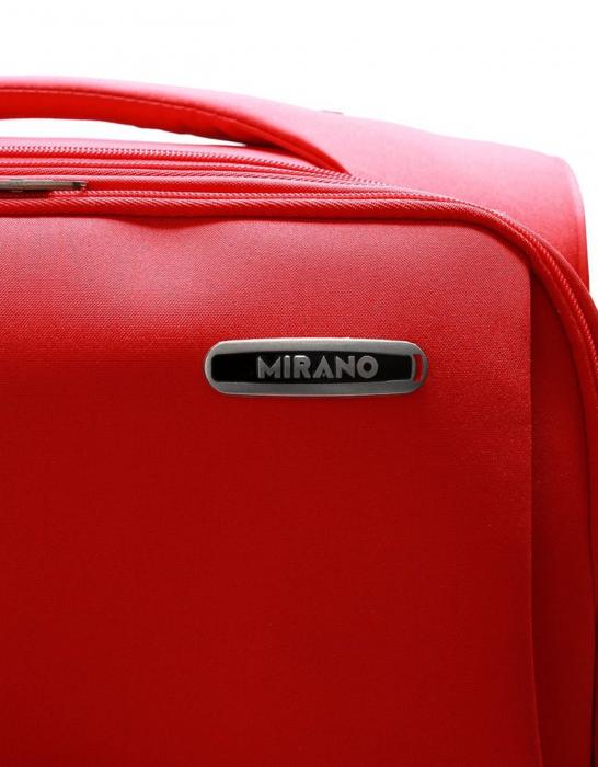 Troler Mirano Infinity 55 Red 4