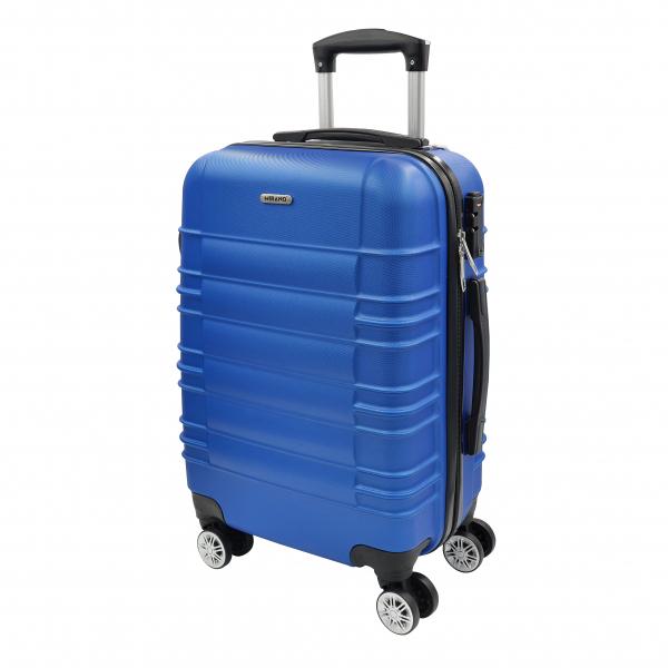 Troler Mirano Lite Case 55 cm Blue 0