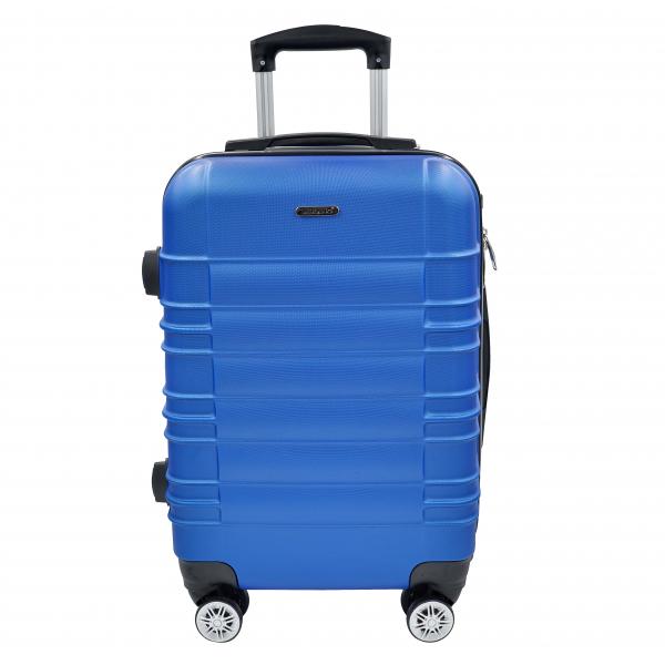 Troler Mirano Lite Case 55 cm Blue 1