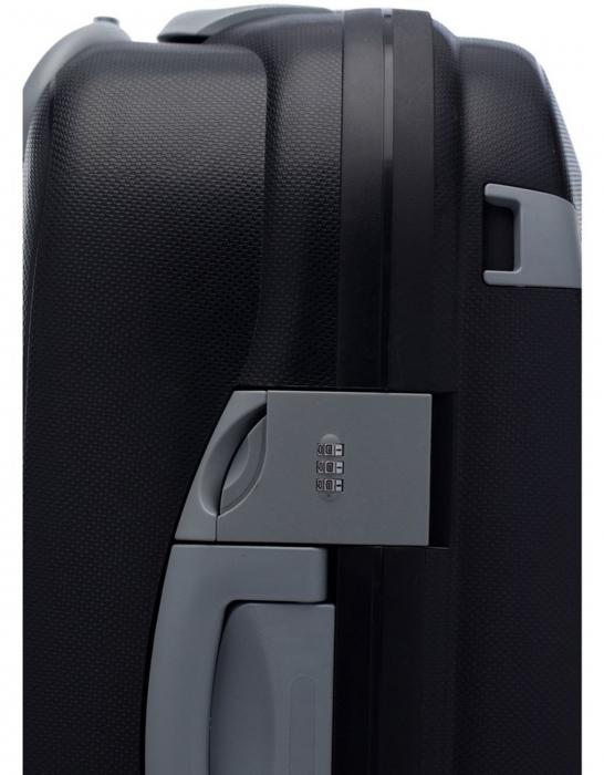 Troler Mirano M Secure 58 Black [4]