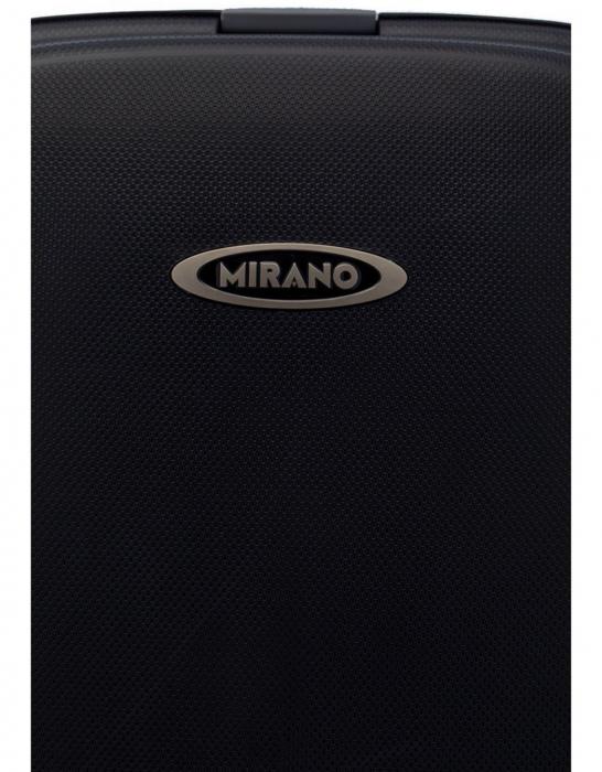 Troler Mirano M Secure 58 Black [5]