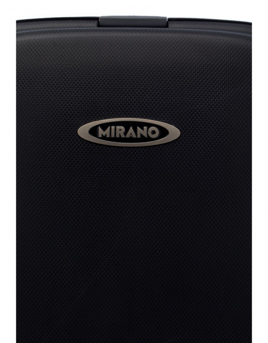 Troler Mirano M Secure 68 Black 4