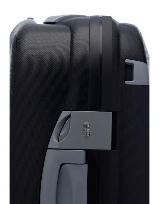 Troler Mirano M Secure 68 Black 5