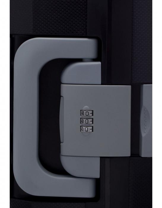 Troler Mirano M Secure 68 Black 6