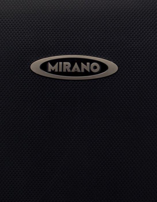 Troler Mirano M Secure 79 Black 4