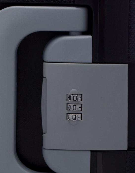 Troler Mirano M Secure 79 Black 5