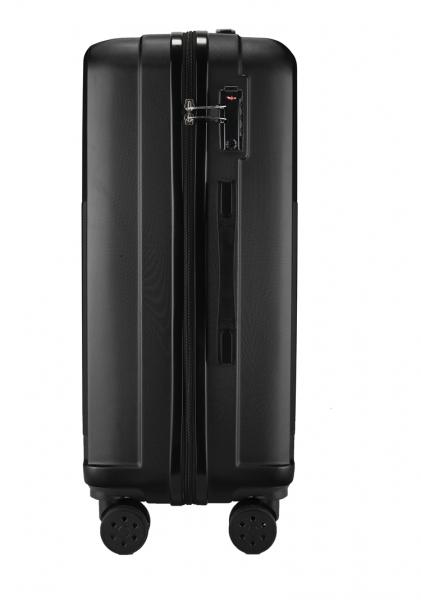 Troler MIRANO Orizont, 65 cm, negru 1