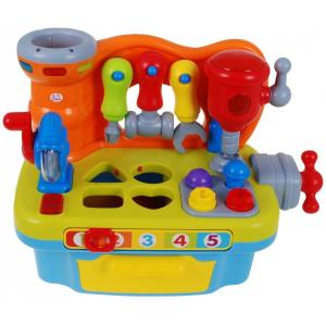 Atelier multifunctional pentru copii colorat8