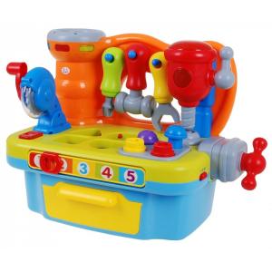 Atelier multifunctional pentru copii colorat6