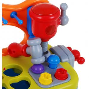 Atelier multifunctional pentru copii colorat4