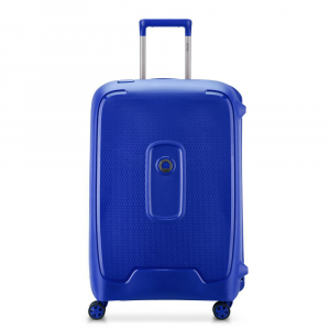 MONCEY 76 4DW TROLLEY CASE NAVY BLUE0