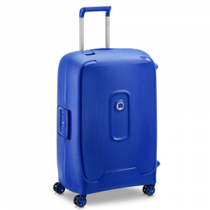 MONCEY 76 4DW TROLLEY CASE NAVY BLUE1