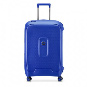 MONCEY 76 4DW TROLLEY CASE NAVY BLUE2