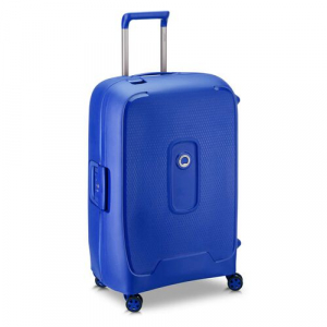 MONCEY 76 4DW TROLLEY CASE NAVY BLUE3