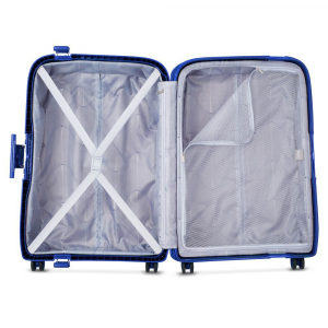 MONCEY 76 4DW TROLLEY CASE NAVY BLUE7