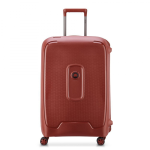 MONCEY 76 4DW TROLLEY CASE TERRA COTTA0