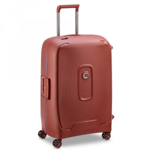 MONCEY 76 4DW TROLLEY CASE TERRA COTTA1
