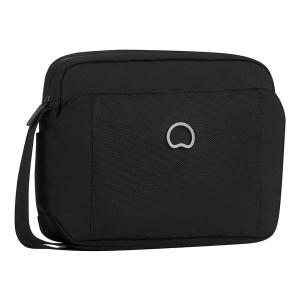 Delsey Picpus 2 compartment horizontal mini crossbody bag1