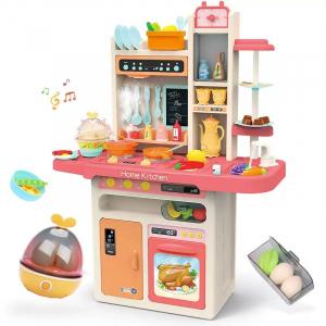 Bucatarie multifunctionala  pentru copii cu lumini si sunete1