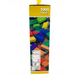 Jucării Brics 1000 buc3