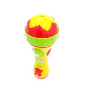 Jucarie bebelusi Microfon Canta [4]