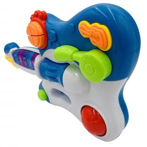 Jucarie Chitara muzicala pentru copii3