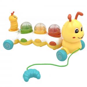 Jucarie cu activitati pentru Bebelusi [2]