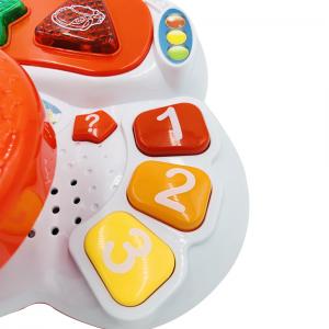 Jucarie interactiva micul sofer4