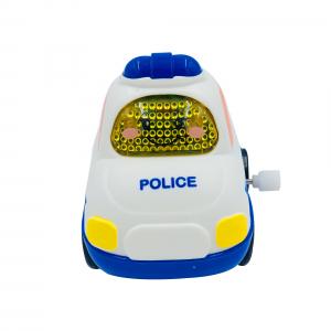 Jucarie Masina Politie (baterie inclusa)3