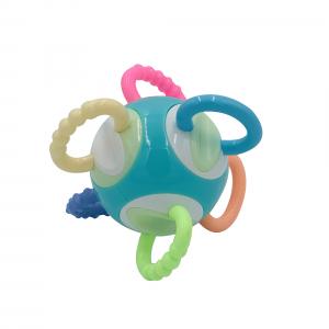 Minge interactiva Manhattan Toy1