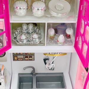 Set de joaca Bucatarie cu accesorii pentru copii5