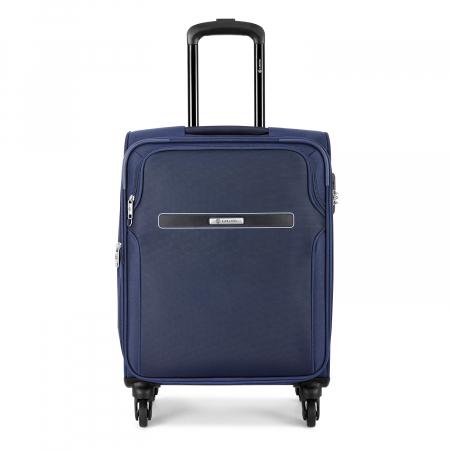 Troler Carlton Turbolite 55 cm, Albastru0