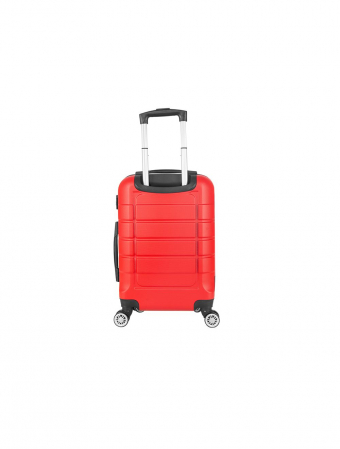 Troler Mirano Butterfly 40 Red2
