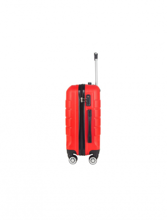 Troler Mirano Butterfly 65 Red1