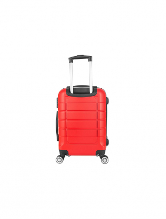 Troler Mirano Butterfly 65 Red2