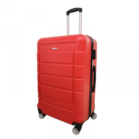 Troler Mirano Butterfly 75 - Red0