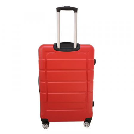 Troler Mirano Butterfly 75 - Red6