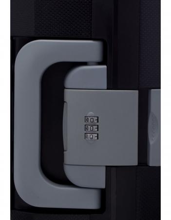 Troler Mirano M Secure 68 Black6