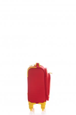 Troler Mirano Mozart 40 cm Red6