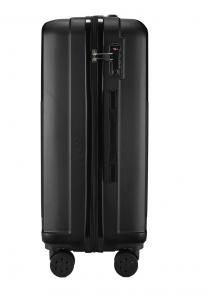 Troler MIRANO Orizont, 65 cm, negru1