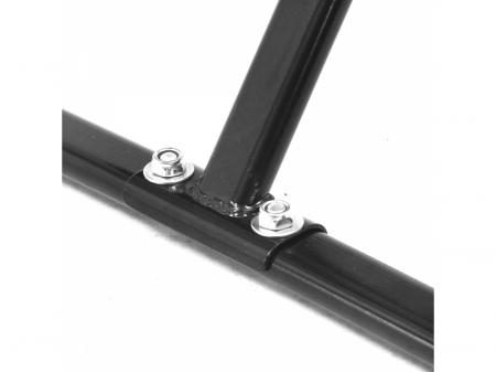 Mini bicicleta Basic, pliabila, Klept3
