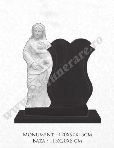 Monumente granit